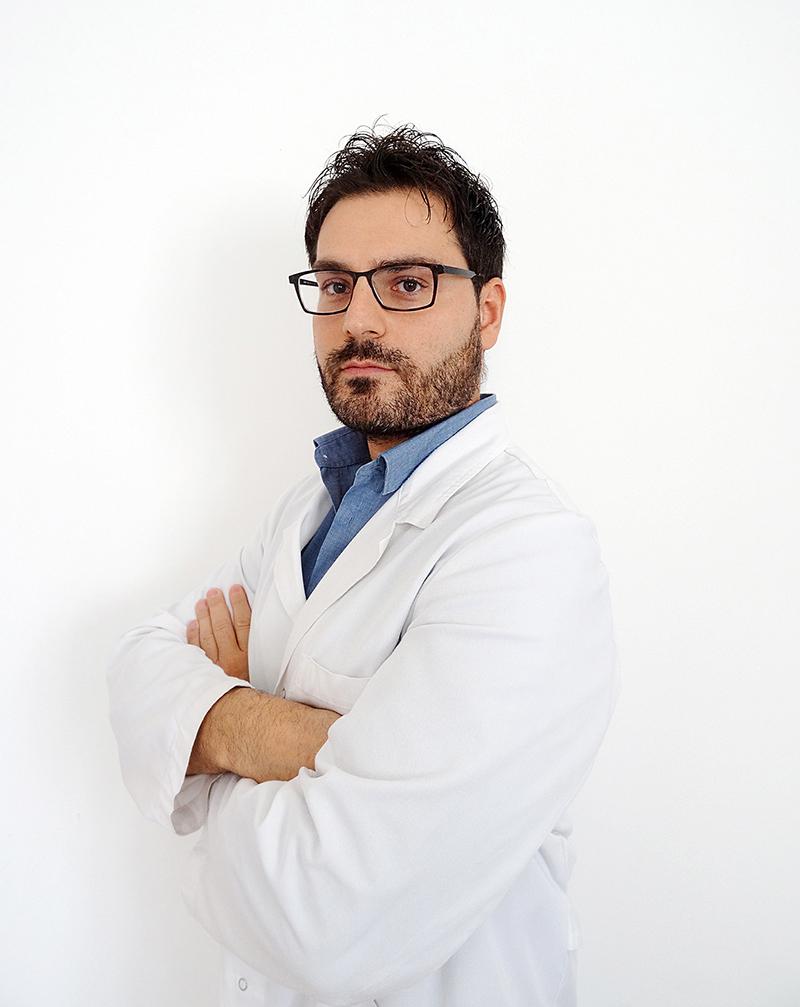 Stefano Massimiani docente fisioterapia ecoguidata
