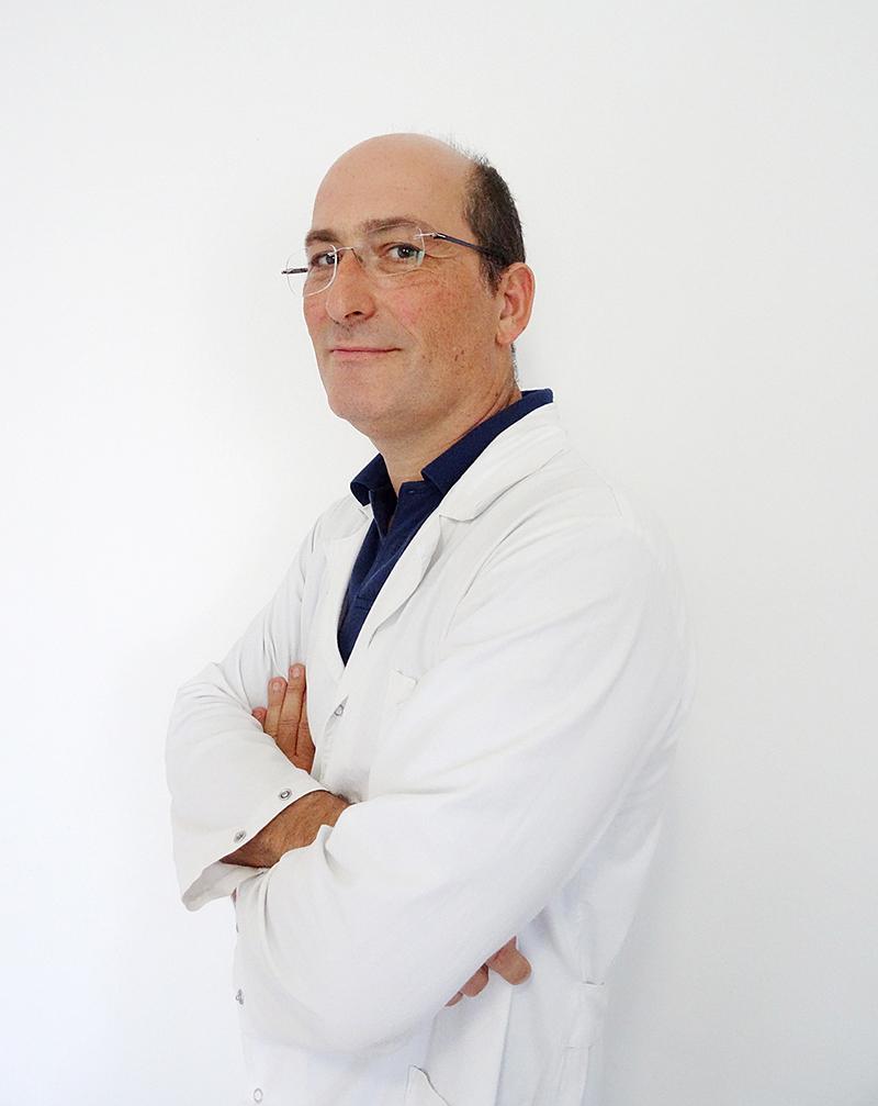 Andrea Mazza - docente fisioterapia ecoguidata